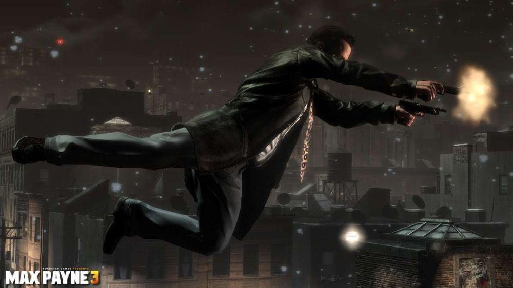 Max Payne 3 (Xbox 360) - 4