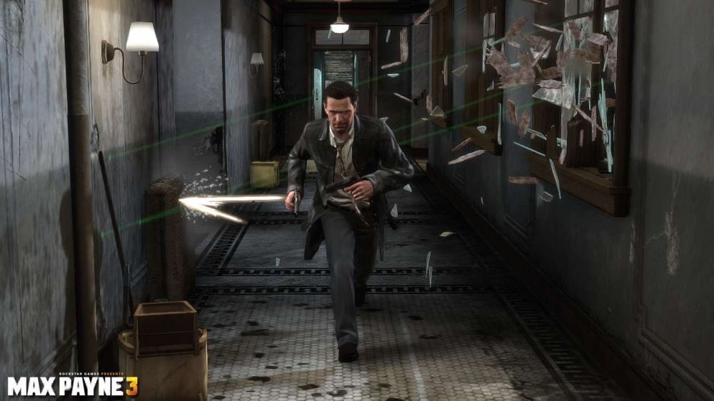 Max Payne 3 (Xbox 360) - 6