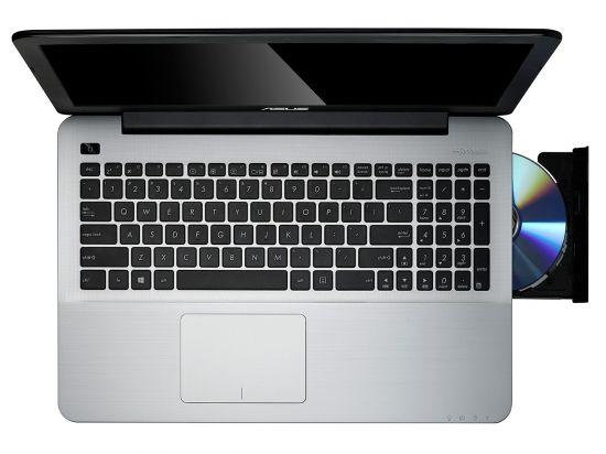 Лаптоп Asus F555LB-DM021H - 3