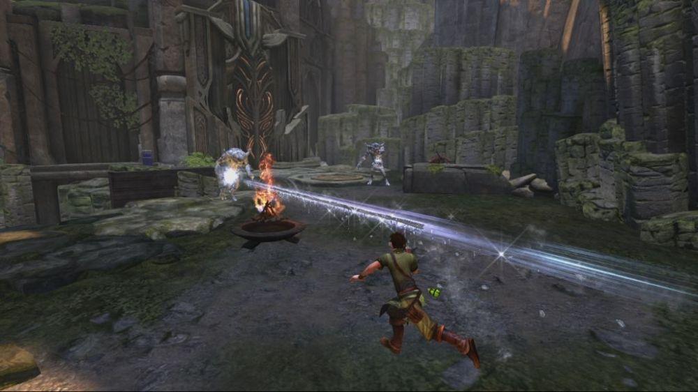 Sorcery (PS3) - 7