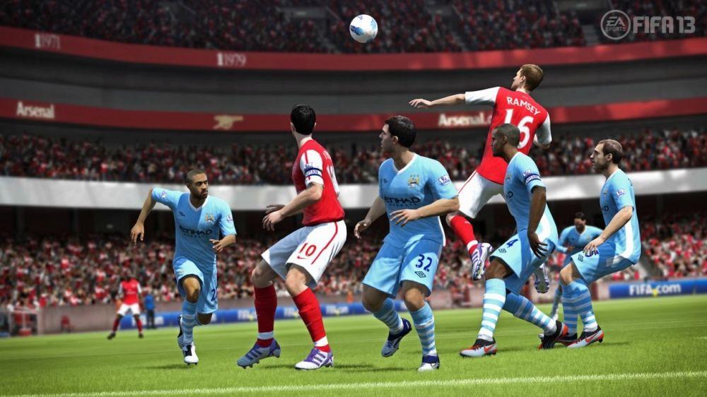 FIFA 13 (PS3) - 9