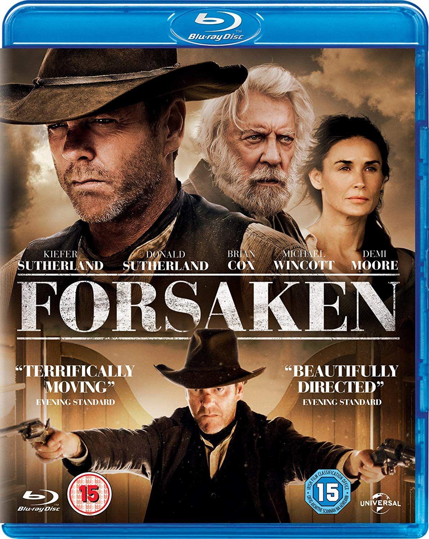 Forsaken (Blu-Ray) - 1