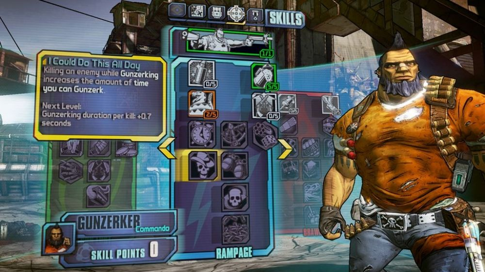 Borderlands 2 (PS3) - 8