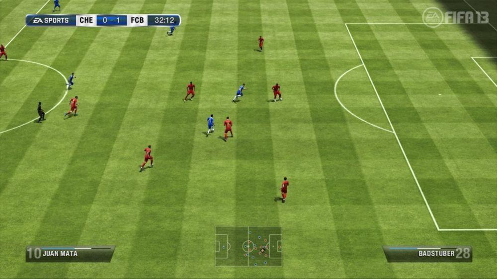 FIFA 13 (PS3) - 10