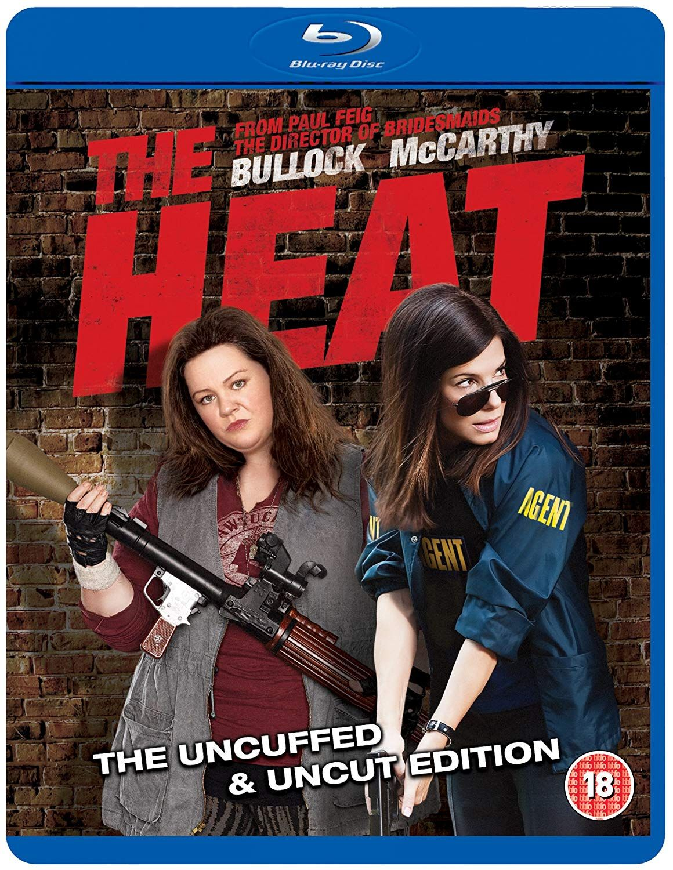 The Heat (Blu-Ray) - 1
