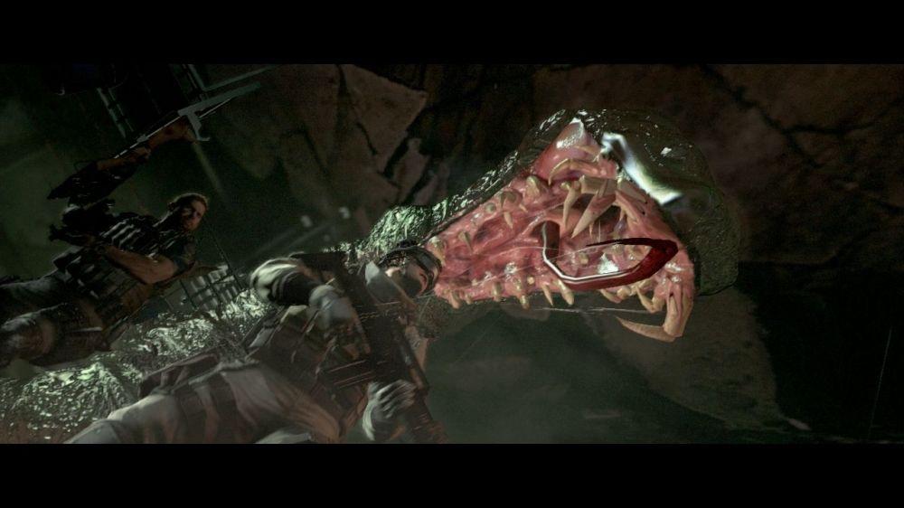 Resident Evil 6 (Xbox 360) - 3