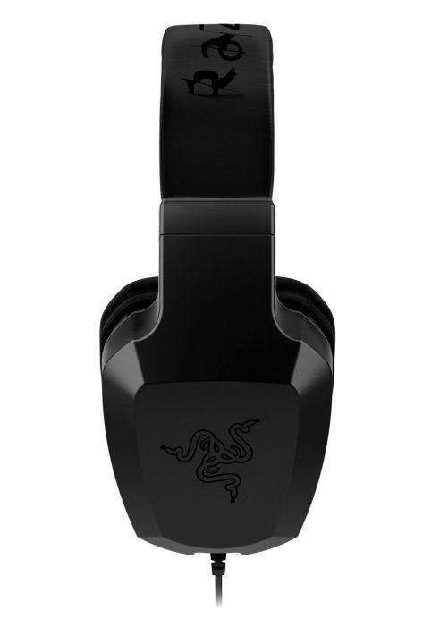 Гейминг слушалки Razer Electra Black Edition - 7