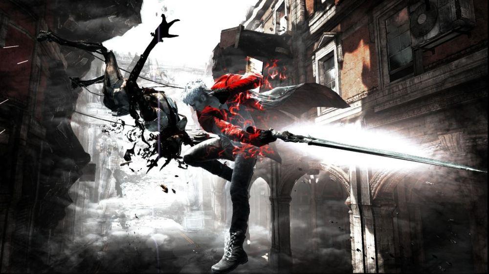 DmC Devil May Cry (Xbox 360) - 12