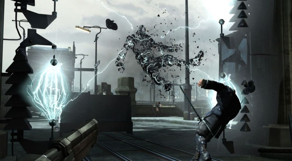 Dishonored (PS3) - 16