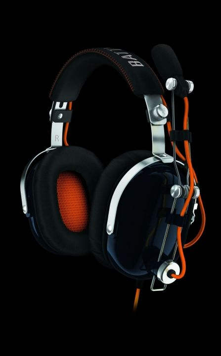 Гейминг слушалки Razer BlackShark Battlefield 3 Collector's Edition - 13
