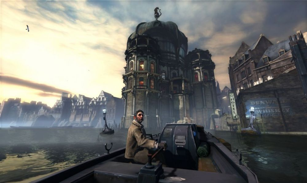 Dishonored (PS3) - 11