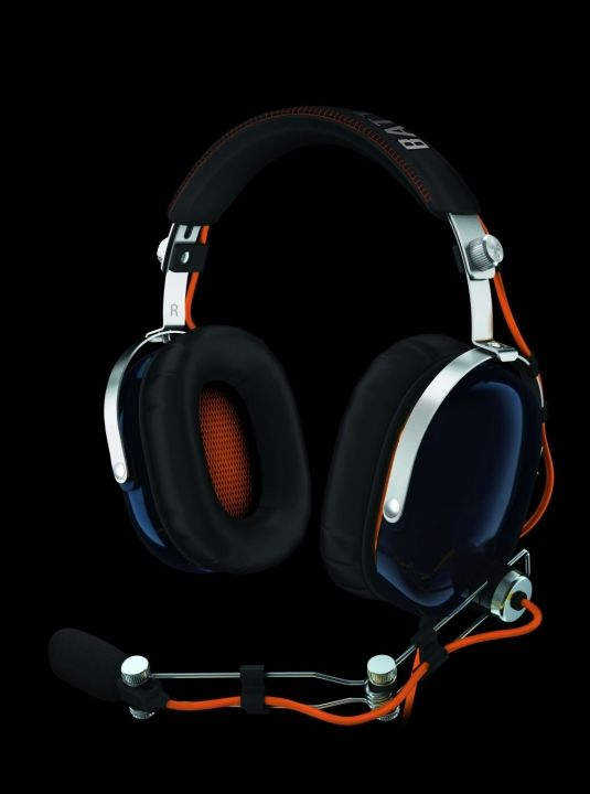 Гейминг слушалки Razer BlackShark Battlefield 3 Collector's Edition - 17
