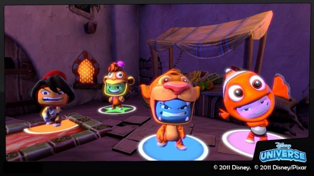 Disney Universe (PS3) - 6