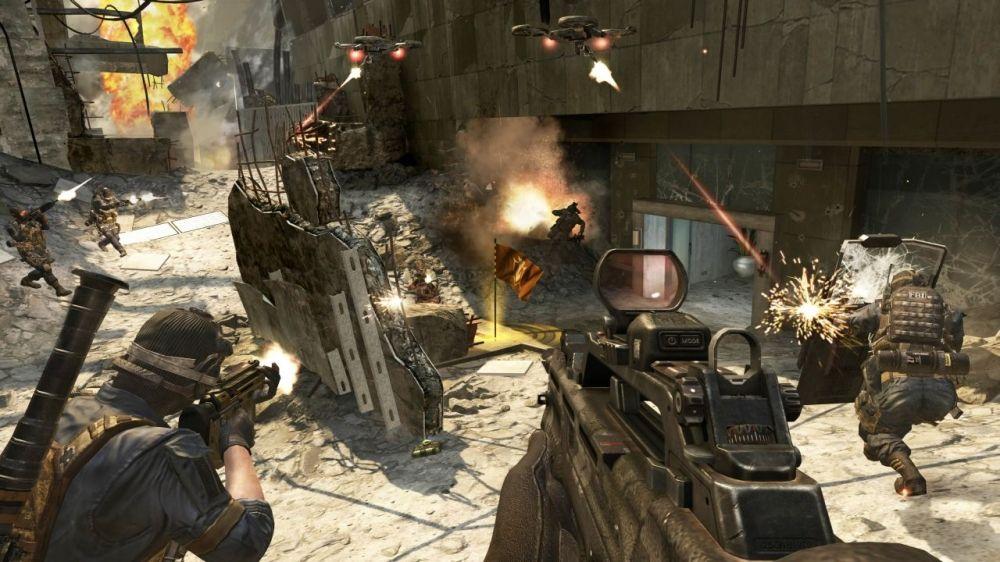 Call of Duty: Black Ops II (PS3) - 7