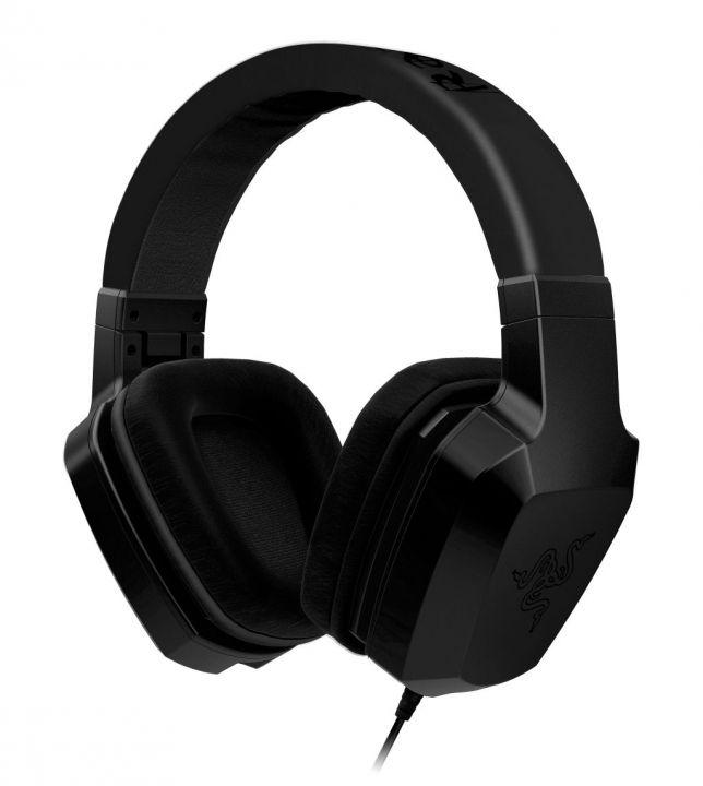 Гейминг слушалки Razer Electra Black Edition - 8