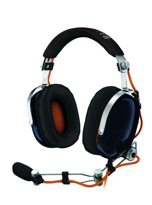 Гейминг слушалки Razer BlackShark Battlefield 3 Collector's Edition - 7