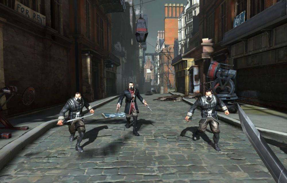 Dishonored (PS3) - 7