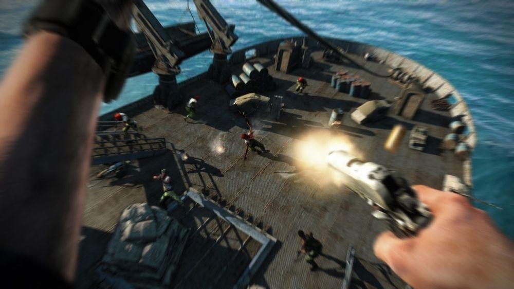 Far Cry 3 (PC) - 9