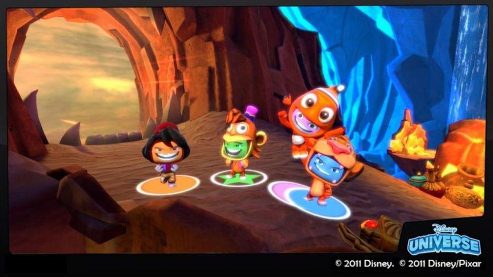 Disney Universe (PS3) - 2