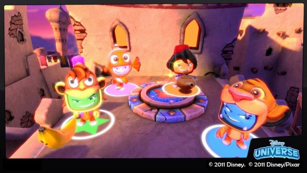Disney Universe (PS3) - 7