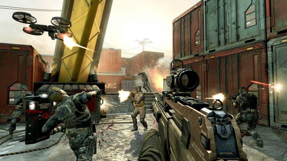 Call of Duty: Black Ops II (PS3) - 12