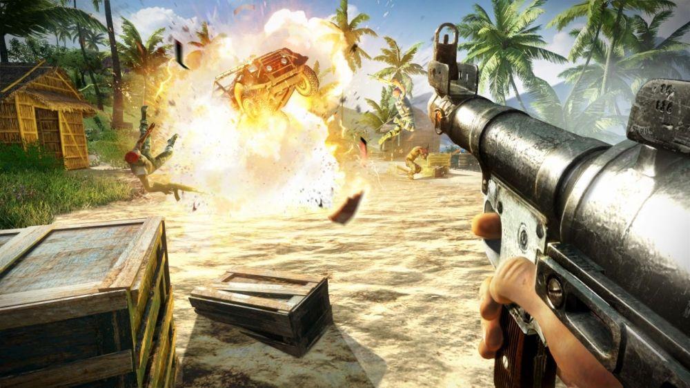 Far Cry 3 (PC) - 11