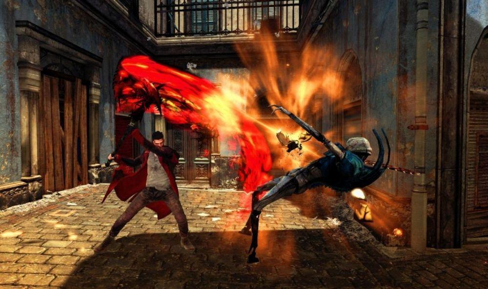 DmC Devil May Cry (Xbox 360) - 7
