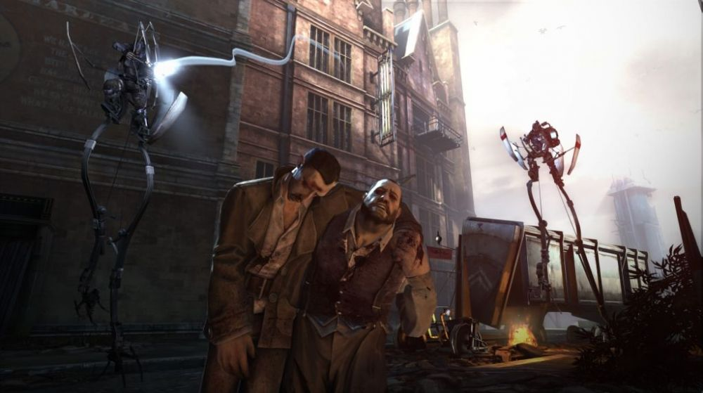 Dishonored (PC) - 15