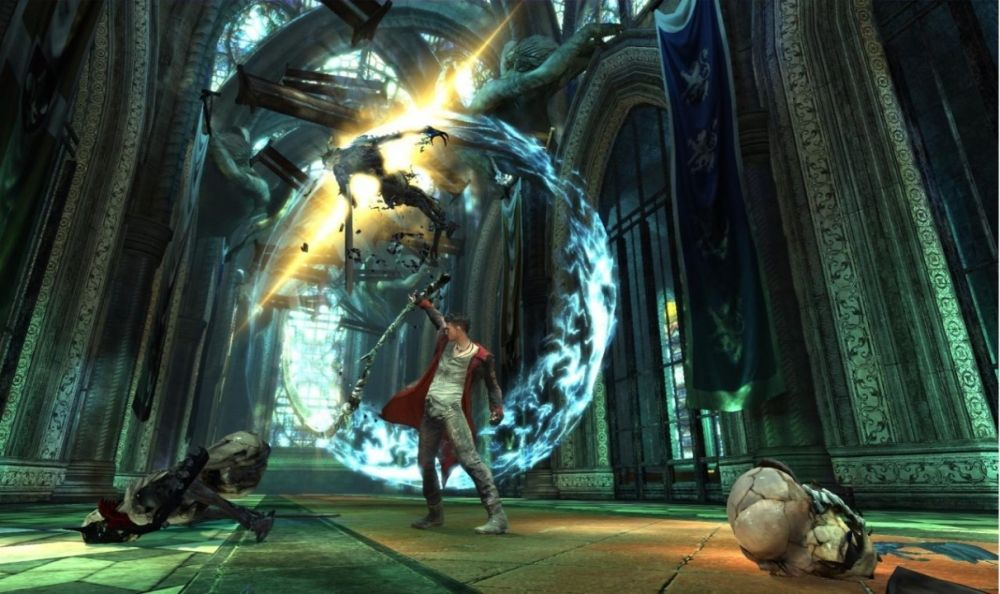 DmC Devil May Cry (Xbox 360) - 8