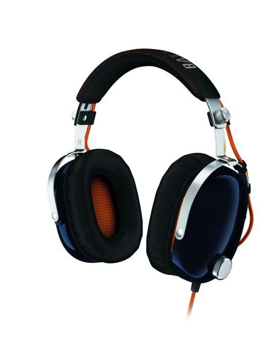 Гейминг слушалки Razer BlackShark Battlefield 3 Collector's Edition - 8