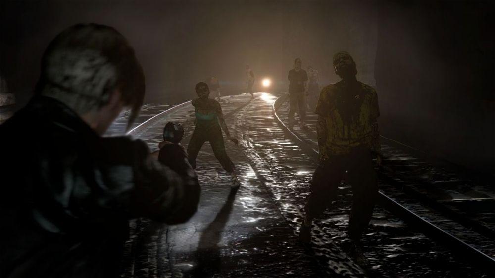 Resident Evil 6 (Xbox 360) - 12