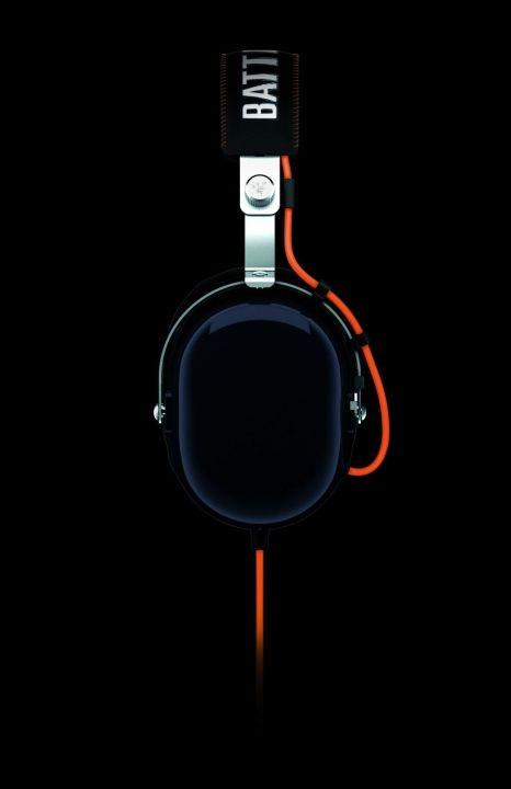 Гейминг слушалки Razer BlackShark Battlefield 3 Collector's Edition - 21