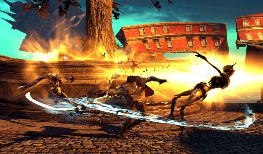 DmC Devil May Cry (Xbox 360) - 9