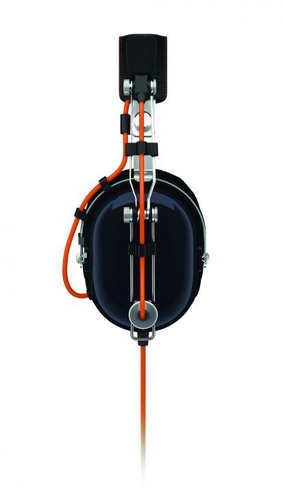 Гейминг слушалки Razer BlackShark Battlefield 3 Collector's Edition - 10
