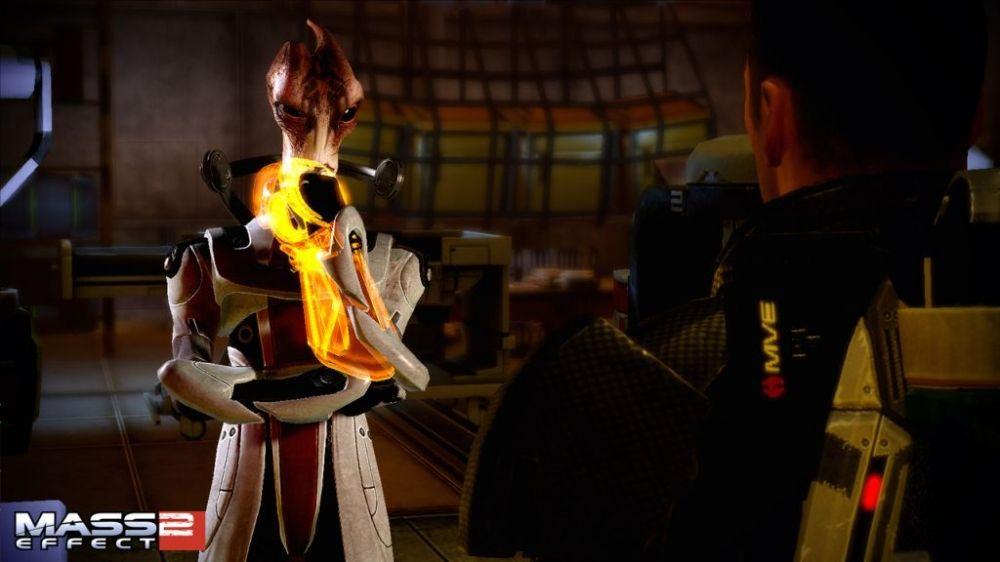 Mass Effect Trilogy (PC) - 8