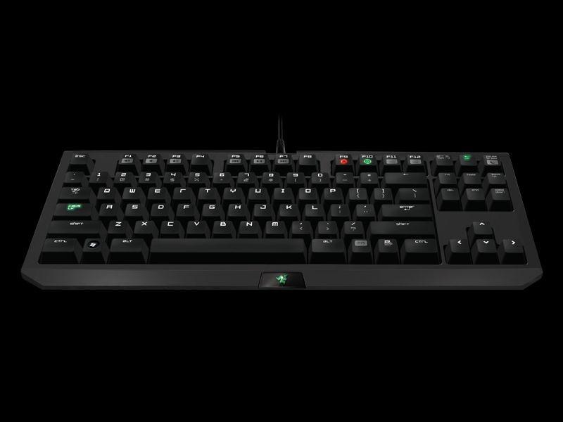Razer BlackWidow Tournament Edition - 8