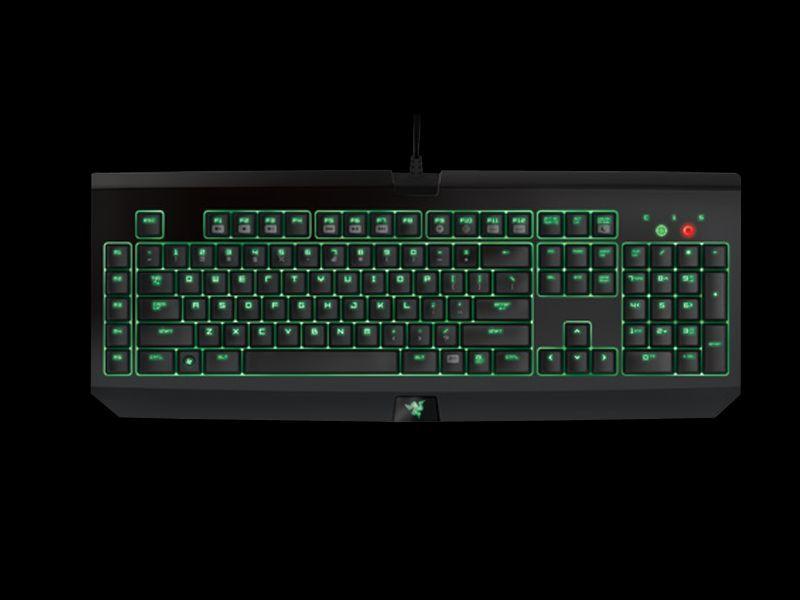 Razer BlackWidow Ultimate 2013 - 4