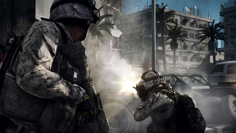 Battlefield 3 Premium Edition (PC) - 15
