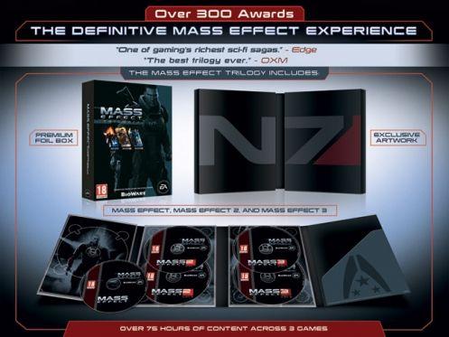 Mass Effect Trilogy (PC) - 12
