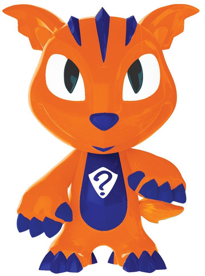 Детска играчка Zanzoon – Супер вълшебен джин, отгатва думи от 5 области - 1
