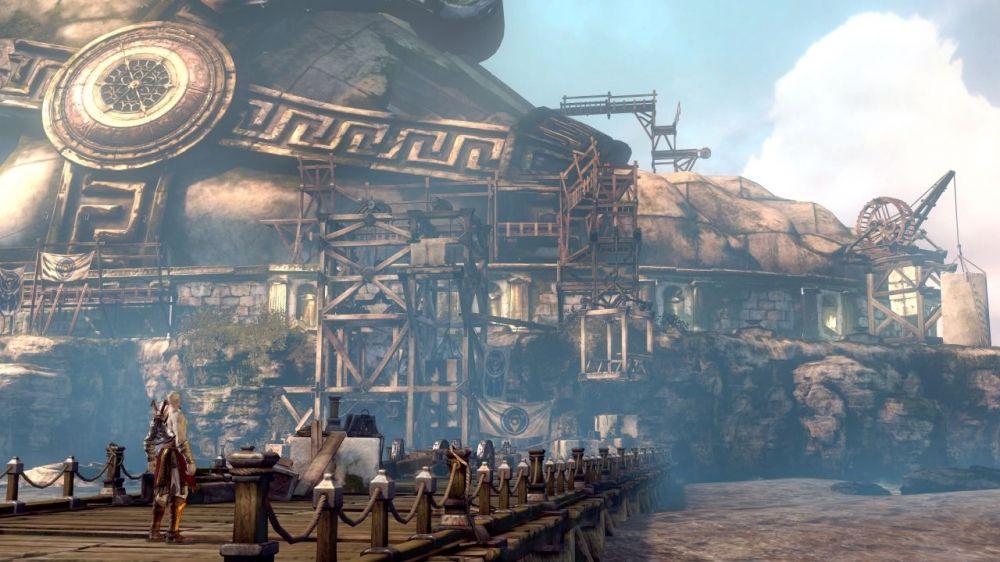 God of War: Ascension (PS3) - 7