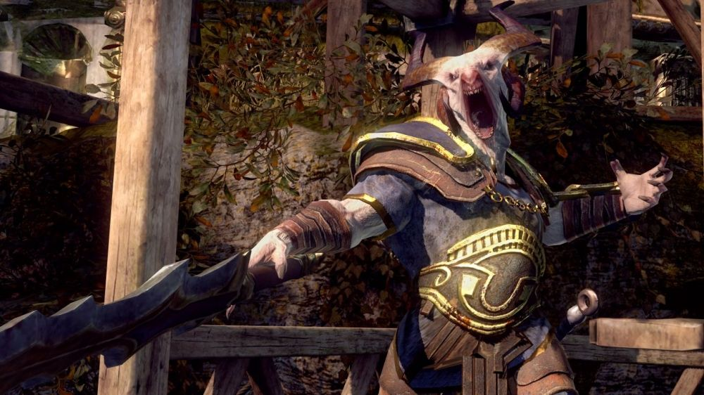 God of War: Ascension (PS3) - 6