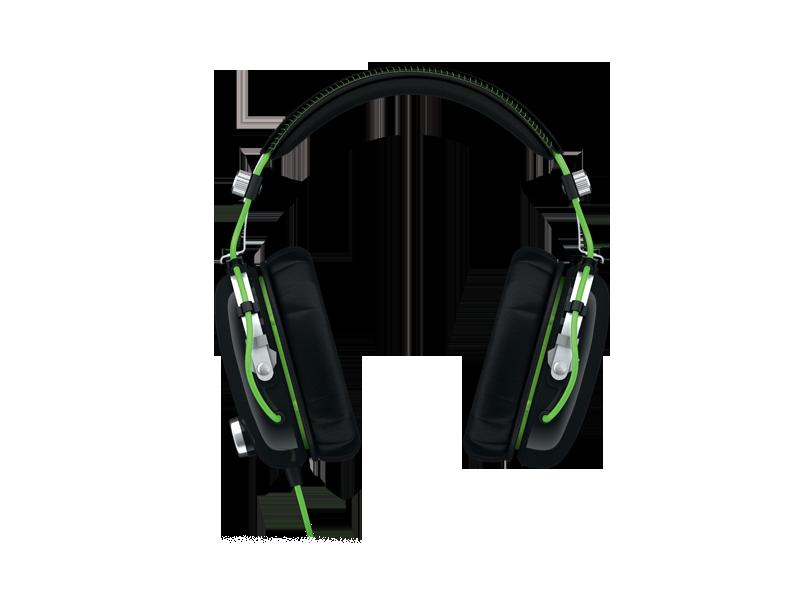 Гейминг слушалки Razer BlackShark - 3