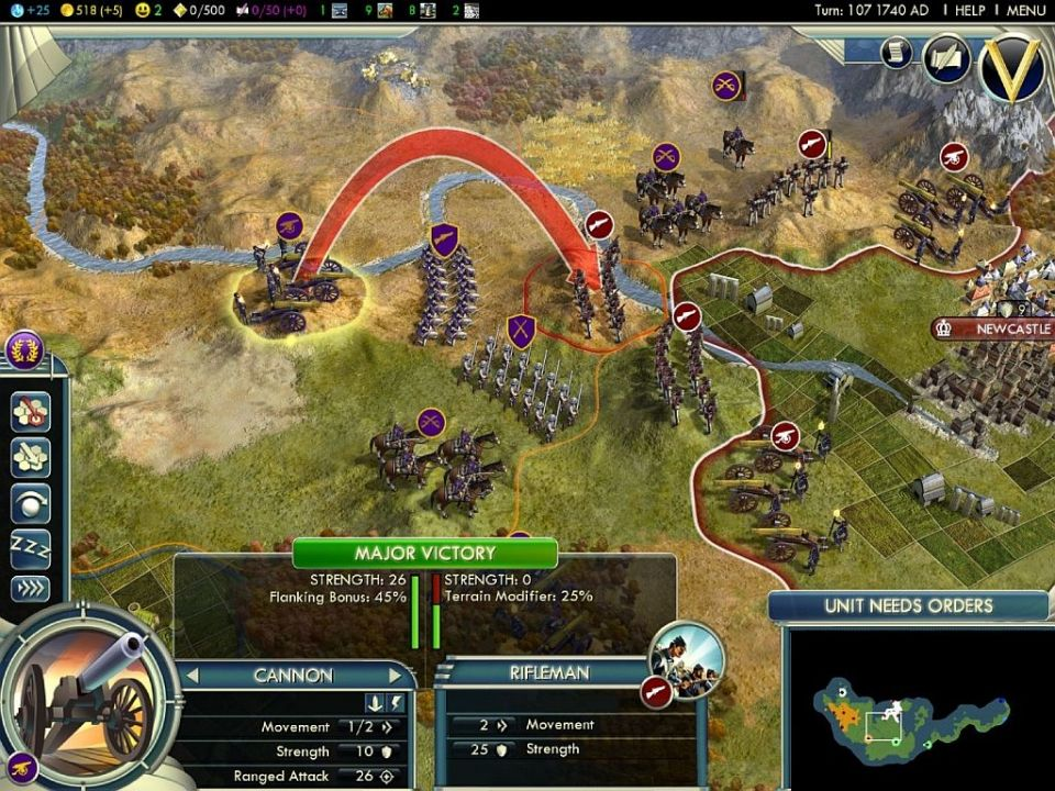 Civilization V GOTY (PC) - 7