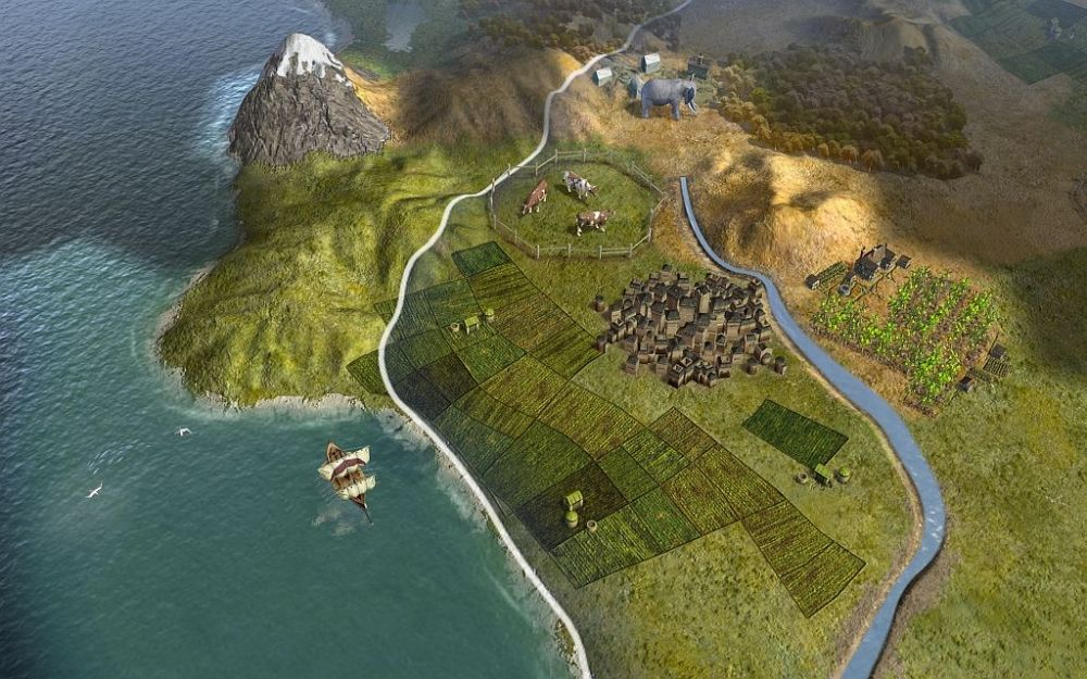 Civilization V GOTY (PC) - 15
