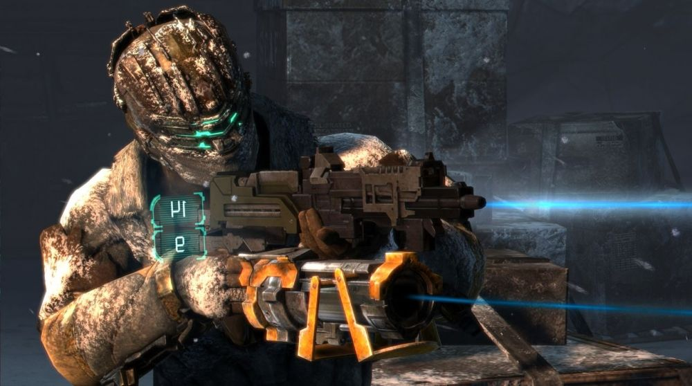 Dead Space 3 (PS3) - 9
