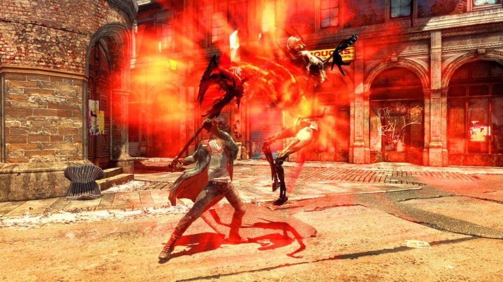 DmC Devil May Cry (PC) - 11