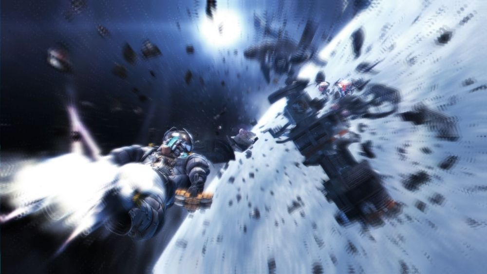 Dead Space 3 (PS3) - 12
