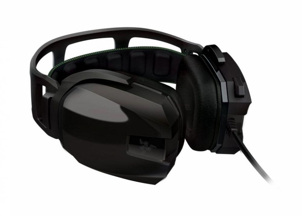 Гейминг слушалки Razer Tiamat 2.2 - 2