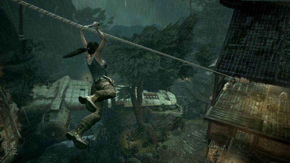 Tomb Raider (PC) - 9
